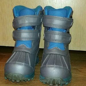 L.L. Bean Shoes - L.L. Bean toddler snow boots